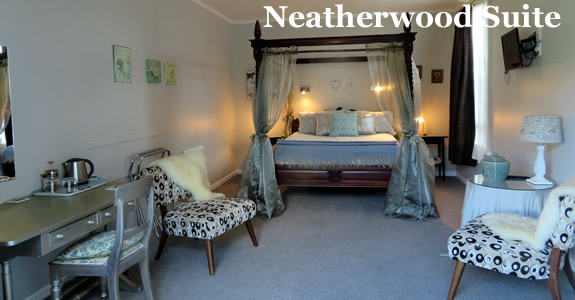 Thames Bed and Breakfast Accommodation